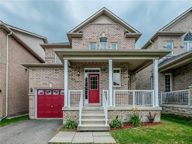 288 Kirkvalley Cres