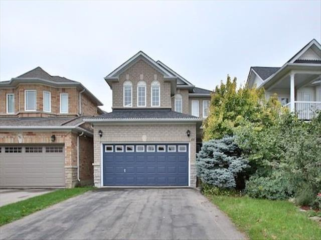 44 Deerwood Cres