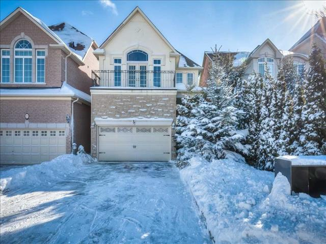 5 Copperstone Cres